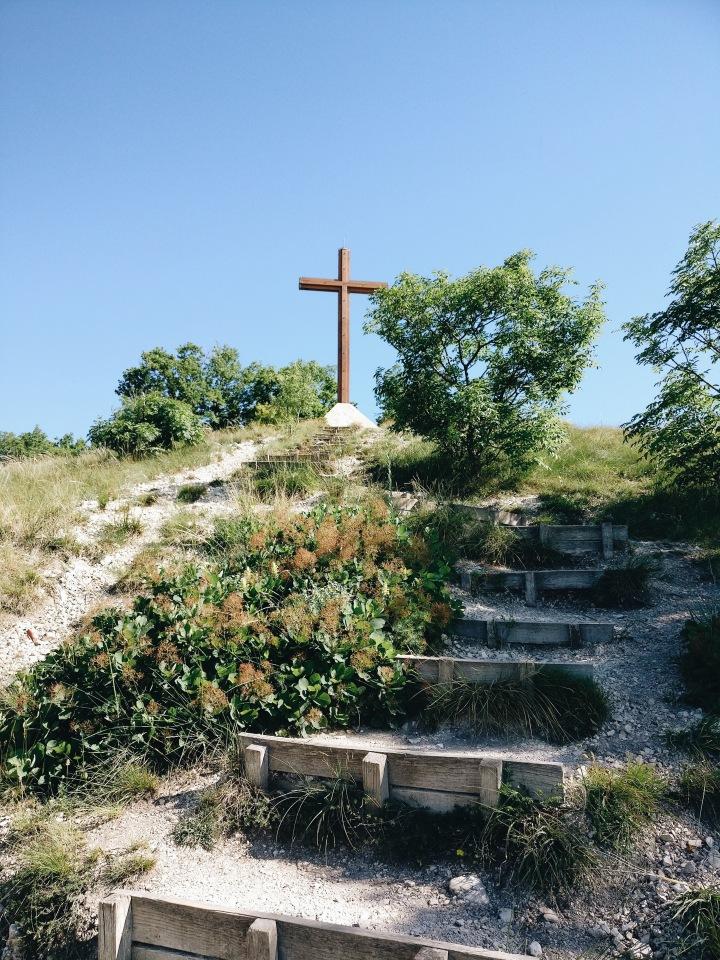 Balatonfüred Aussichtspunkt