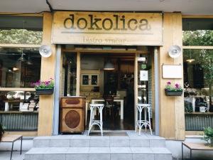 Café Belgrad docolika