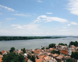 Donau Belrad Zemun