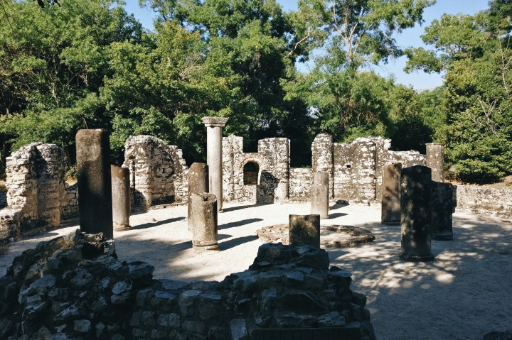 Nationalpark Butrint