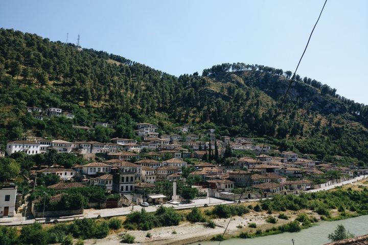 BErat Stadtteil UNESCO